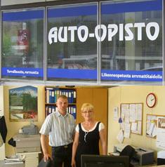 Autokoulu Äänekoski